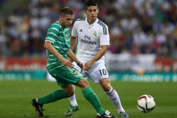 Real Madrid Cornella