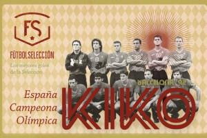 Goles míticos de la Selección española: Gol de Kiko, Juegos Olímpicos Barcelona 92 - FÚTBOLSELECCIÓN