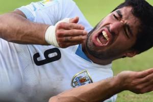 A pesar del buen trabajo de Prandelli, Italia apeada del Mundial por Uruguay