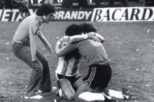 Argentina se Motiva - FÚTBOLSELECCIÓN
