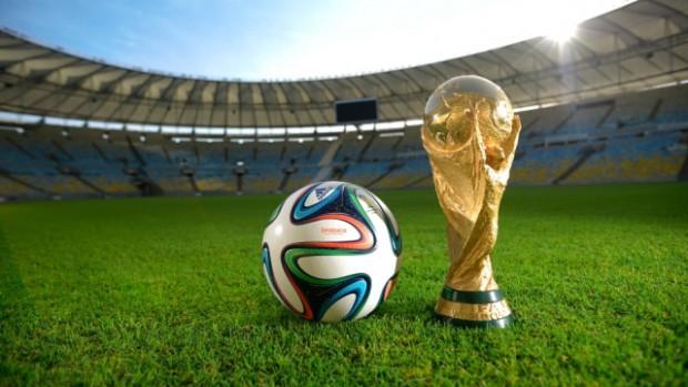 Así va a ser la inauguración del Mundial de Brasil 2014 - FUTBOLSELECCION