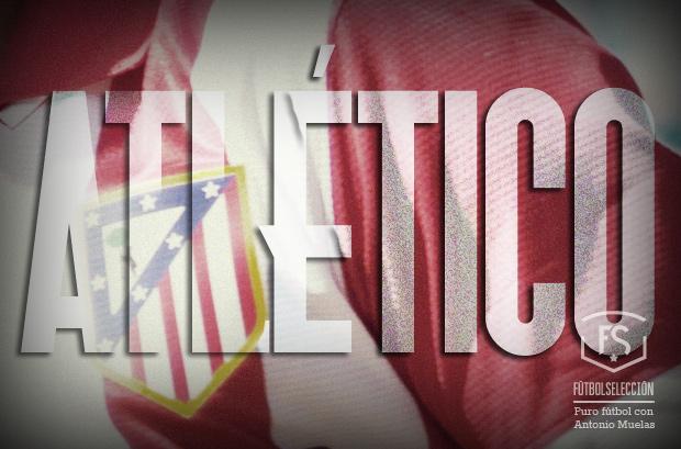 Atlético de Madrid - FÚTBOLSELECCIÓN