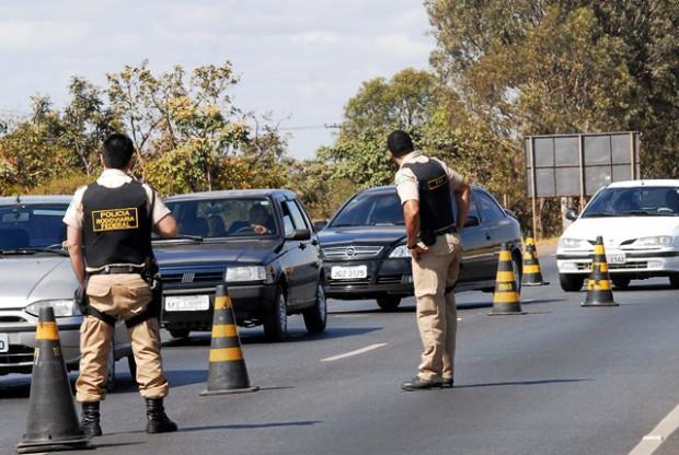 Aumento de presencia policial de cara al Mundial de Brasil 2014 - FÚTBOLSELECCIÓN