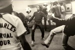 Bob Marley - FÚTBOLSELECCIÓN