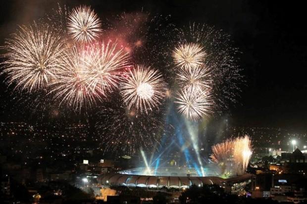 Brasil 2014 Asi sera al ceremonia inaugural - FÚTBOLSELECCIÓN