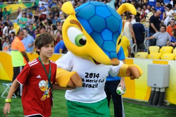 Brasil 2014 agotadas en tres horas las entradas - FÚTBOLSELECCIÓN