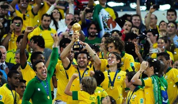 Brasil 2014 el Mundial del desempate entre Brasil y España - FÚTBOLSELECCIÓN