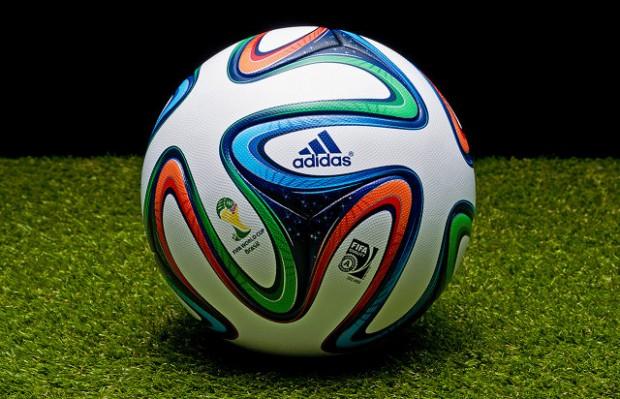 Brazuca el balón del Mundial - FÚTBOLSELECCIÓN 33c20f4e62d87