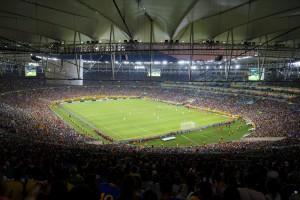 ¿Cambiará la tecnología el fútbol? - FÚTBOLSELECCIÓN