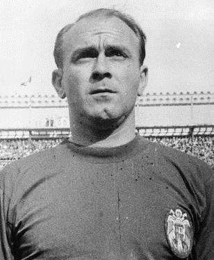 Una docena de grandes jugadores que nunca ganaron un Mundial - Di Stefano - FÚTBOLSELECCIÓN