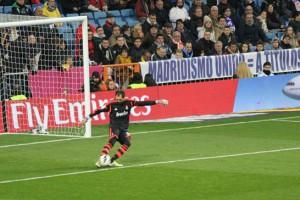 Diego Lopez se despide del Real Madrid con una emotiva carta - FUTBOLSELECCION