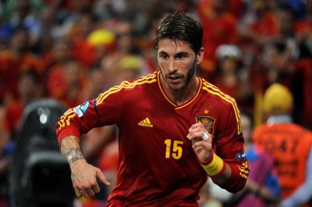 Dorsales de la Selección Española - FÚTBOLSELECCIÓN