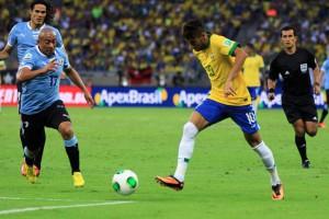 El Mundial de Neymar - FÚTBOLSELECCIÓN