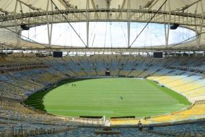 El dinero del Mundial de Brasil de 2014 - FÚTBOLSELECCIÓN
