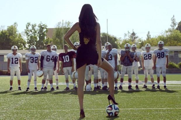 El fútbol, primero - FUTBOLSELECCION
