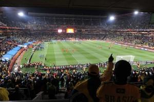 Estafas en torno al Mundial de Fútbol Brasil 2014 - FÚTBOLSELECCIÓN