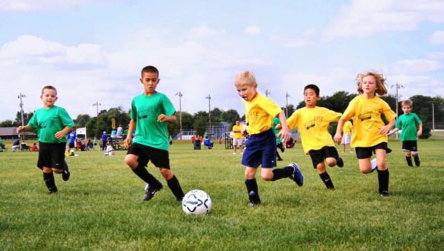 Fútbol y explotación infantil - FÚTBOLSELECCIÓN