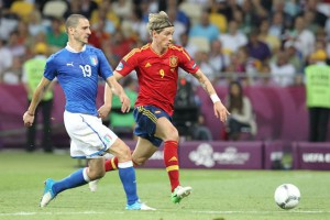 Fernando Torres - FÚTBOLSELECCIÓN