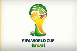 El logo del Mundial de Brasil 2014 - FÚTBOLSELECCIÓN