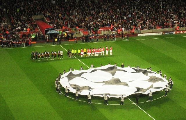 Himno de la Champions League - FÚTBOLSELECCIÓN