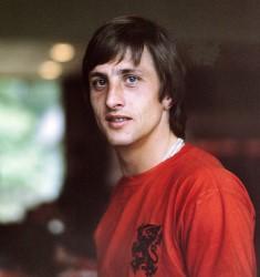 Una docena de grandes jugadores que nunca ganaron un Mundial - Johan Cruyff - FÚTBOLSELECCIÓN