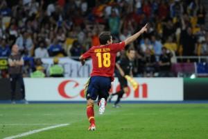 Jordi Alba - FUTBOLSELECCION