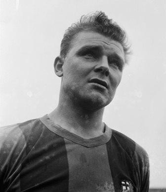 Una docena de grandes jugadores que nunca ganaron un Mundial - Kubala - FÚTBOLSELECCIÓN