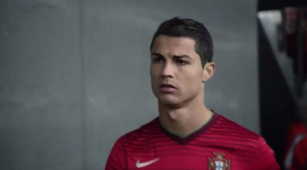 La 'presión' de Ronaldo, Neymar y Rooney ante el Mundial 2014 - FÚTBOLSELECCIÓN