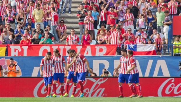 La Liga la ha ganado el fútbol - FÚTBOLSELECCIÓN
