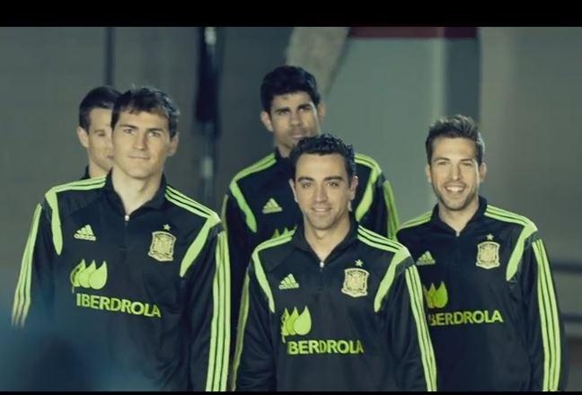 n de Iberdrola para la Selección Española de Fútbol - FÚTBOLSELECCIÓN