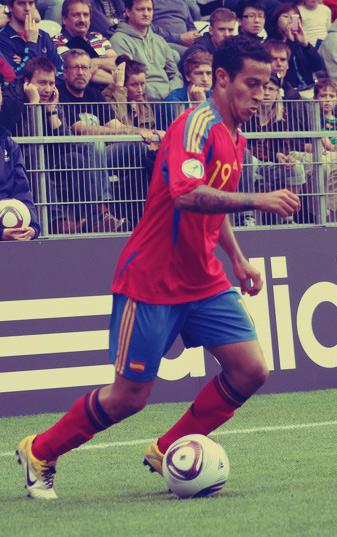 La consolidación de Thiago - Futbol Seleccion