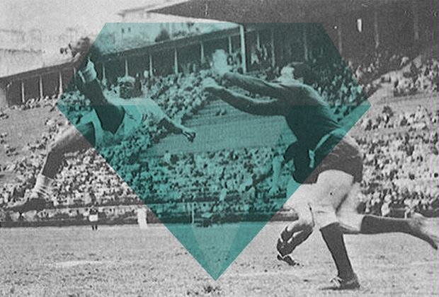 Leônidas, el goleador descalzo - FÚTBOLSELECCIÓN