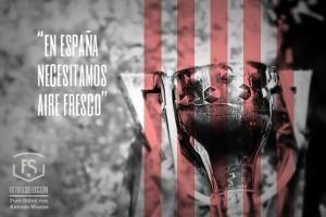 Atlético de Madrid, el tercero en discordia - Liga BBVA - Antonio Muelas - FÚTBOLSELECCIÓN