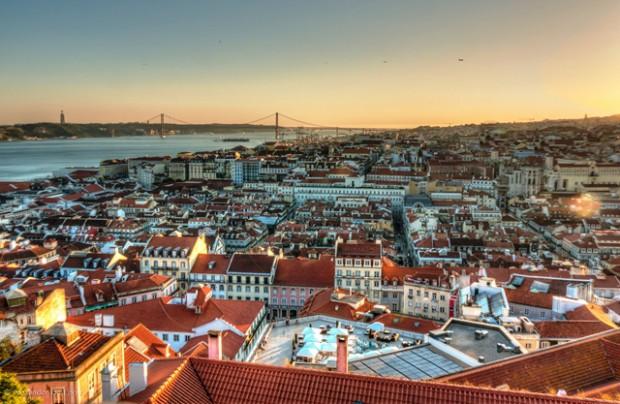 Lisboa Capital de España - FÚTBOLSELECCIÓN