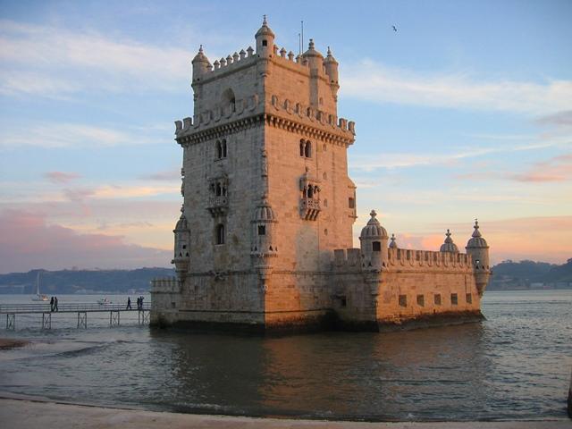 Lisboa: Capital de España