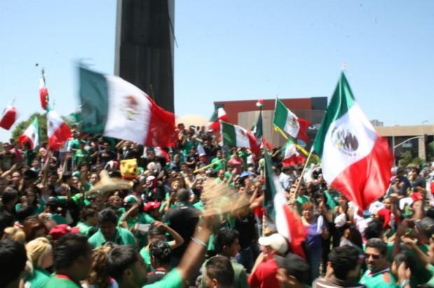 Los 23 de México para el Mundial - FÚTBOLSELECCIÓN
