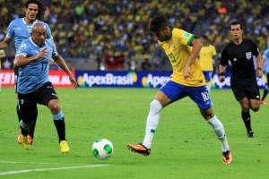 Marcas deportivas: la otra competición de Brasil 2014 - FÚTBOLSELECCIÓN