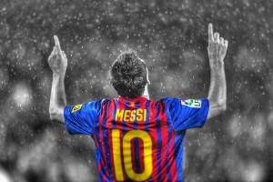 Messi - FÚTBOLSELECCIÓN