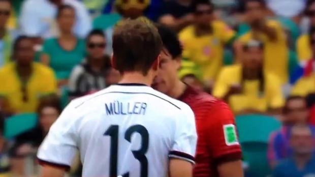Muller - FUTBOLSELECCION