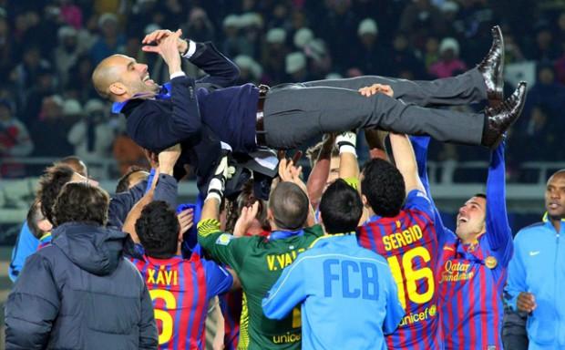 Ni el fin del Barça ni el fin de Guardiola - FÚTBOLSELECCIÓN