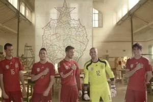 Otro spot sobre la Selección española y el Mundial - FÚTBOLSELECCIÓN