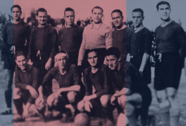 Pepito Iborra, un grande en la historia del Barça - FÚTBOLSELECCIÓN