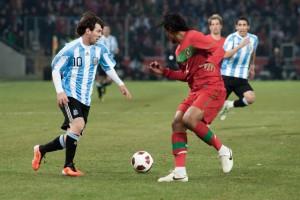 Pre-lista de Argentina para el Mundial de Brasil 2014 - FÚTBOLSELECCIÓN