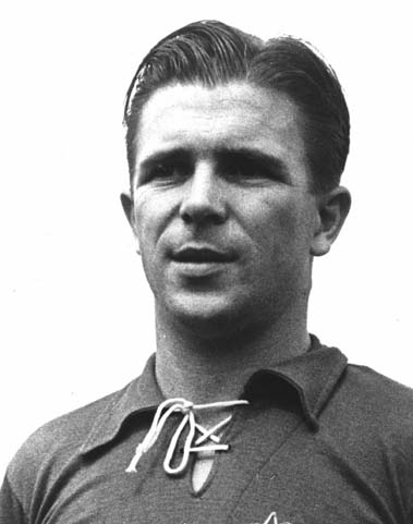 Una docena de grandes jugadores que nunca ganaron un Mundial - Puskas- FÚTBOLSELECCIÓN