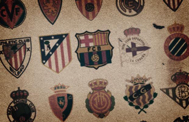 Sabes cuántos clubes han aportado jugadores a la Selección española - FÚTBOLSELECCIÓN