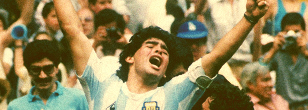 Sabes cuántos Balones de Oro consiguió Maradona - FÚTBOLSELECCIÓN