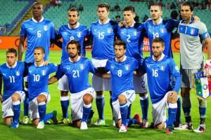 Sabes por qué la Selección de Italia viste de azul - FÚTBOLSELECCIÓN