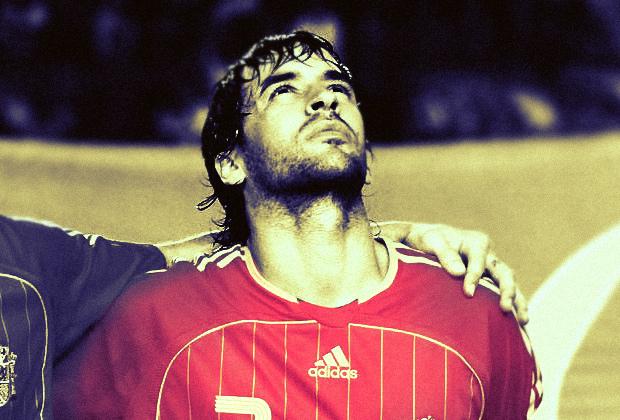 ¿Sabes qué jugador marcó cuatro goles a Austria en la goleada que la Selección española infringió a los austríacos por 9-0 en 1999? - FÚTBOLSELECCIÓN