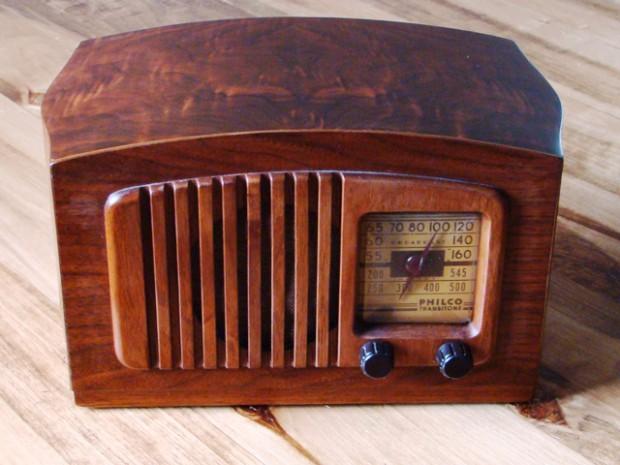 Siempre la radio… - FÚTBOLSELECCIÓN
