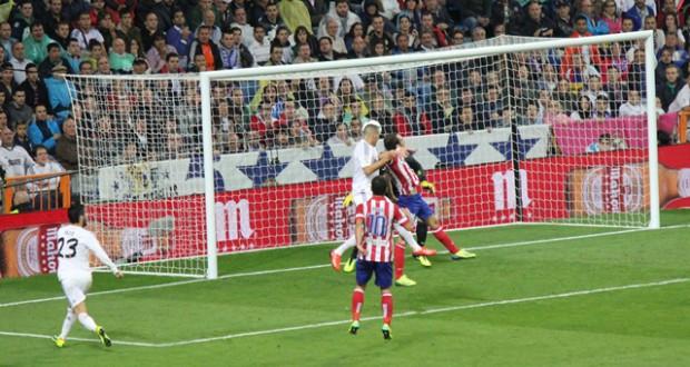 Un Atlético renovado sigue luchando para mantenerse en lo más alto - FUTBOLSELECCION